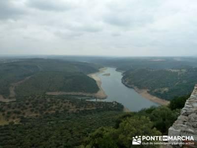 Parque Nacional Monfragüe - Reserva Natural Garganta de los Infiernos-Jerte;senderismo y montaña s
